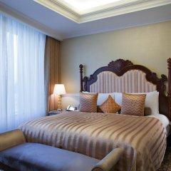 Лотте Отель Москва 5* Представительский люкс разные типы кроватей