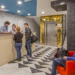 Отель Atocha Suites детские мероприятия фото 2