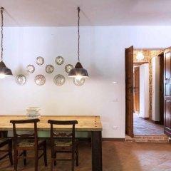 Отель Bacialupo Bed&Breakfast Сан-Мартино-Сиккомарио удобства в номере