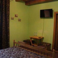 Hotel Dom Lesnika 3* Номер Комфорт разные типы кроватей