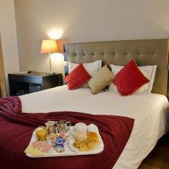 Hotel VIP Executive Saldanha 4* Представительский номер с различными типами кроватей