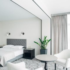 Гостиница Гала Студия с различными типами кроватей фото 4
