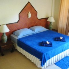 Отель Laguna Beach Club 3* Номер Делюкс фото 3