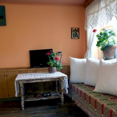 Отель Guest House Marina Стандартный номер фото 3