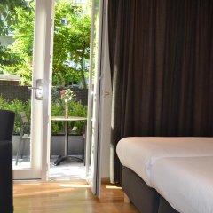 Alp Hotel Amsterdam 2* Стандартный номер фото 21