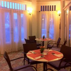 Arom D Hostel Бангкок питание фото 3