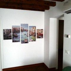 Отель Ca Francesca Италия, Венеция - отзывы, цены и фото номеров - забронировать отель Ca Francesca онлайн комната для гостей фото 2