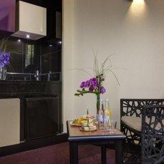 Отель Le Patio Bastille 3* Стандартный номер фото 3