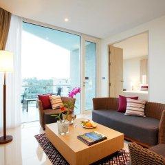 Отель Splash Beach Resort 5* Номер Делюкс с двуспальной кроватью фото 5