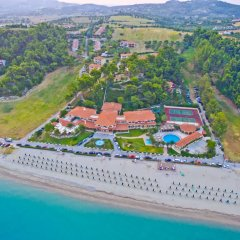 Possidi Holidays Resort & Suite Hotel пляж