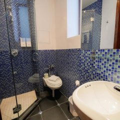 Отель CITY ROOMS NYC - Soho Стандартный номер с различными типами кроватей фото 18
