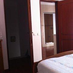 Отель D. Antonia сейф в номере