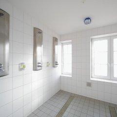 Bed'nBudget Expo-Hostel Rooms Стандартный номер с различными типами кроватей фото 2
