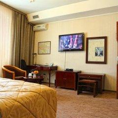 Отель Золотой Дракон Кыргызстан, Бишкек - 9 отзывов об отеле, цены и фото номеров - забронировать отель Золотой Дракон онлайн удобства в номере фото 2
