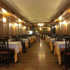 Отель Antico Panada Венеция питание фото 2