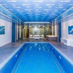 Отель Ariva Азербайджан, Баку - отзывы, цены и фото номеров - забронировать отель Ariva онлайн бассейн фото 2