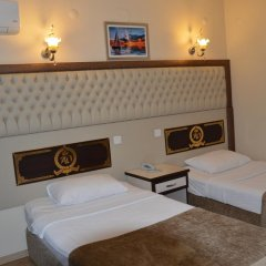 Aktas Hotel Турция, Мерсин - 1 отзыв об отеле, цены и фото номеров - забронировать отель Aktas Hotel онлайн комната для гостей фото 5