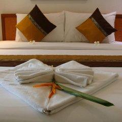 Отель JL Bangkok 3* Люкс с различными типами кроватей фото 27