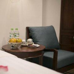 Holiday Emerald Hotel 3* Номер Делюкс с различными типами кроватей фото 5