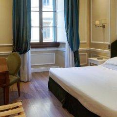 FH55 Hotel Calzaiuoli 4* Номер категории Премиум с различными типами кроватей фото 3
