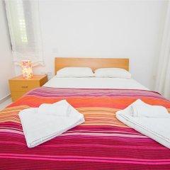 Отель Oceanview Villa 069 Кипр, Протарас - отзывы, цены и фото номеров - забронировать отель Oceanview Villa 069 онлайн комната для гостей фото 2