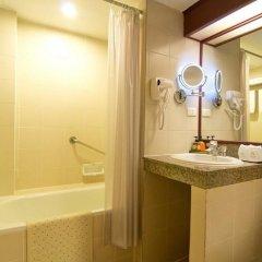 Manhattan Bangkok Hotel 4* Улучшенный номер