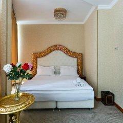 Мини-гостиница Вивьен 3* Люкс с разными типами кроватей фото 12