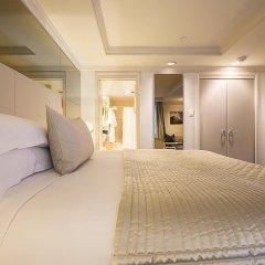 The Michelangelo Hotel 5* Люкс Премиум с различными типами кроватей