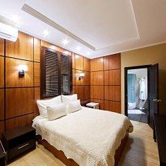 City Hotel Стандартный номер с двуспальной кроватью фото 3