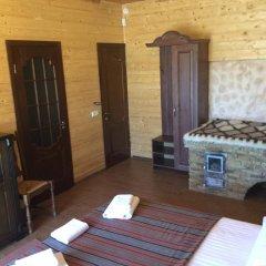 Гостиница Cottage Guk комната для гостей фото 3