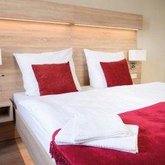 Отель Gasthof 1820 3* Стандартный номер с двуспальной кроватью фото 12