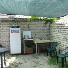 Гостиница Auto Camping on Berdyanskaya Kosa фото 3