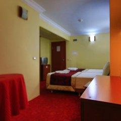 Kafkas Hotel 3* Стандартный номер с различными типами кроватей фото 3