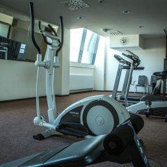 Hotel Saffron фитнесс-зал фото 4