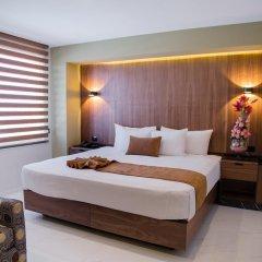 Hotel Dali Plaza Ejecutivo 2* Улучшенный номер с различными типами кроватей фото 4