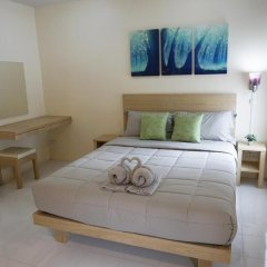 Отель Na Vela Village Ланта комната для гостей фото 3