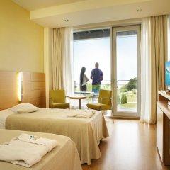 Отель Spa Tervise Paradiis 4* Люкс с различными типами кроватей