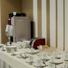 Гостиница Optima Rivne питание