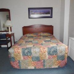 Hotel Harrington 3* Стандартный номер с двуспальной кроватью фото 7