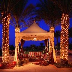 Отель The Ritz-Carlton, Dubai Люкс с различными типами кроватей фото 7