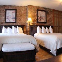 Отель Acadia Канада, Квебек - отзывы, цены и фото номеров - забронировать отель Acadia онлайн удобства в номере фото 2