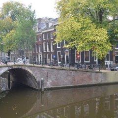 Отель The Vanguard Нидерланды, Амстердам - отзывы, цены и фото номеров - забронировать отель The Vanguard онлайн балкон