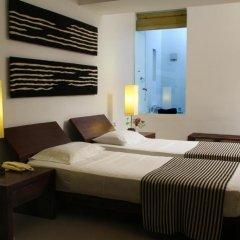 Goldi Sands Hotel 3* Стандартный номер с различными типами кроватей фото 4