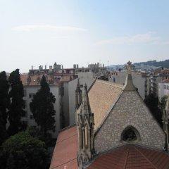 Отель HAPPY FEW - Le Grimaldi балкон