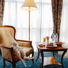 Гранд Отель Эмеральд Санкт-Петербург в номере фото 2