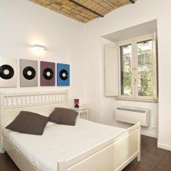 Отель Germanico Maxi комната для гостей фото 3