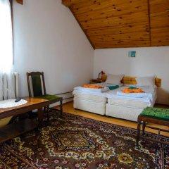 Отель Topuzovi Guest House Стандартный номер фото 10