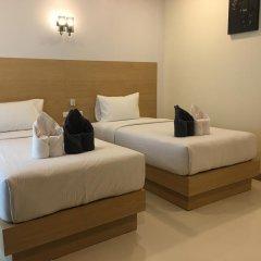 Отель Priew Wan Guesthouse 3* Номер Делюкс фото 2
