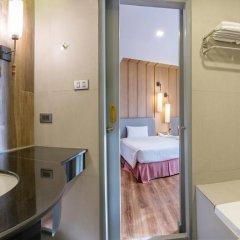 Отель Royal Rattanakosin 4* Номер Делюкс фото 7