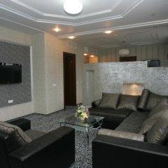 Гостиница Альмира 3* Люкс с различными типами кроватей